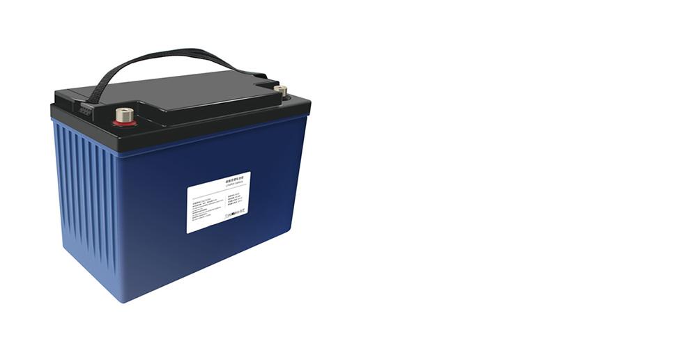 替代铅酸行业锂电池