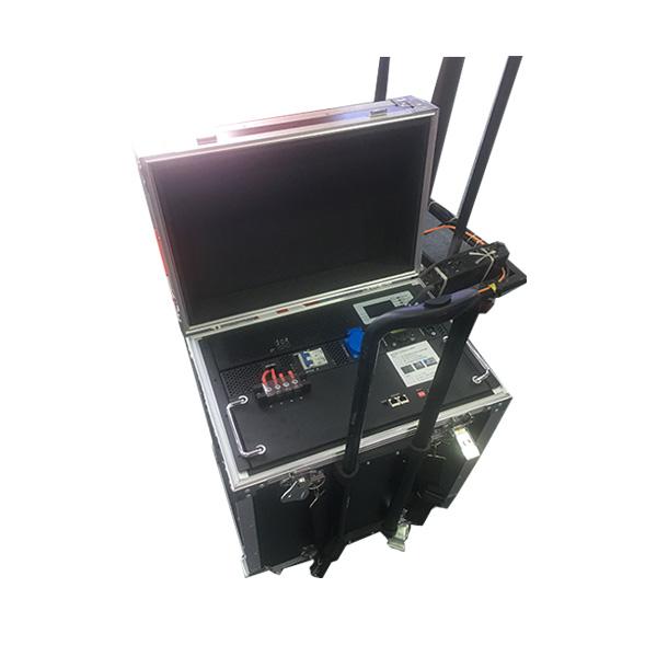 IFR-36V-100Ah-行李箱电池