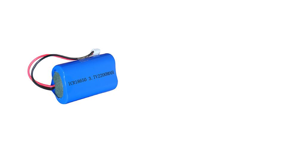 工业定制锂电池